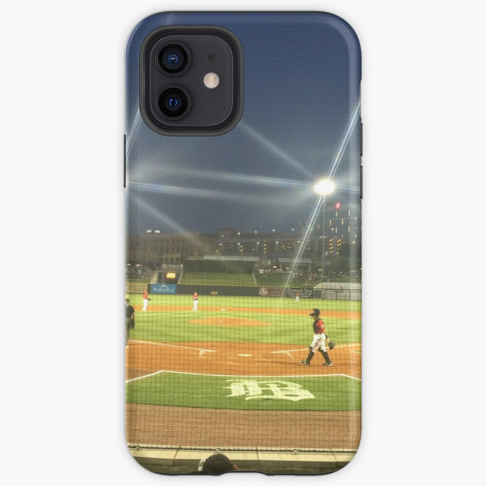 Take Me Out to the Ballgame Collection  iPhone Case & Cover