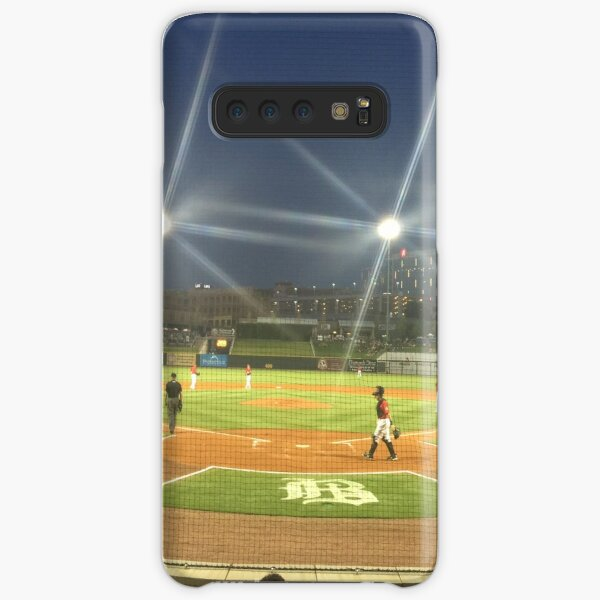 Take Me Out to the Ballgame Collection  Samsung Galaxy Snap Case
