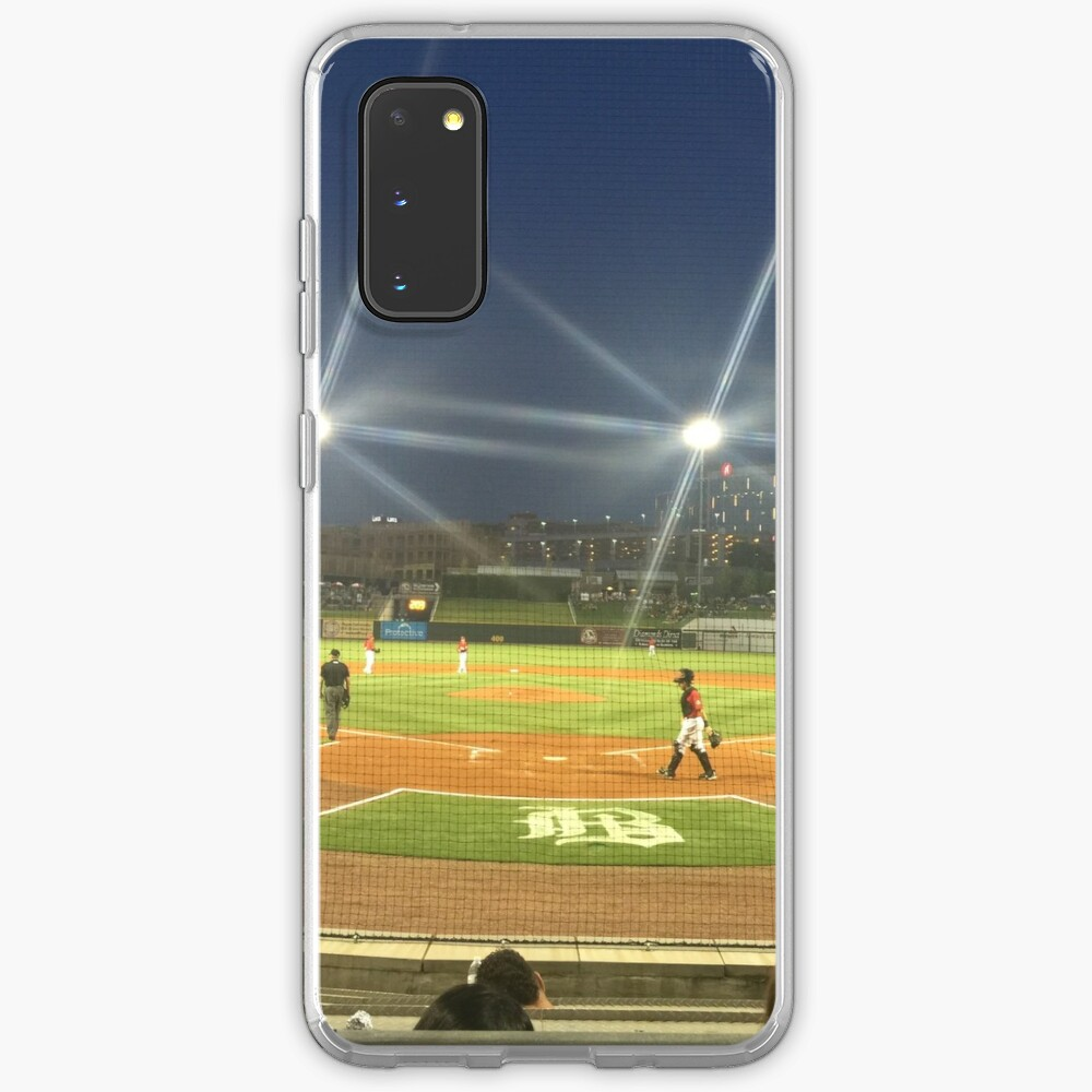 Take Me Out to the Ballgame Collection  Case & Skin for Samsung Galaxy