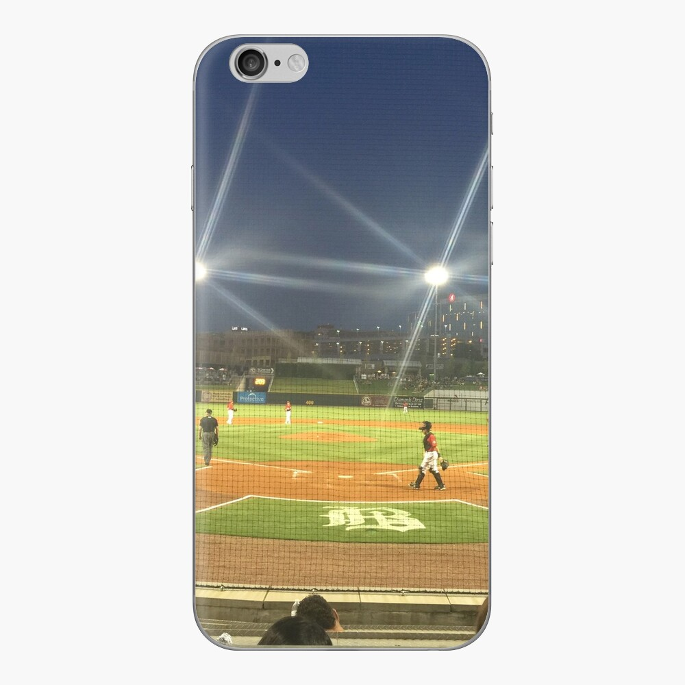 Take Me Out to the Ballgame Collection  iPhone Skin