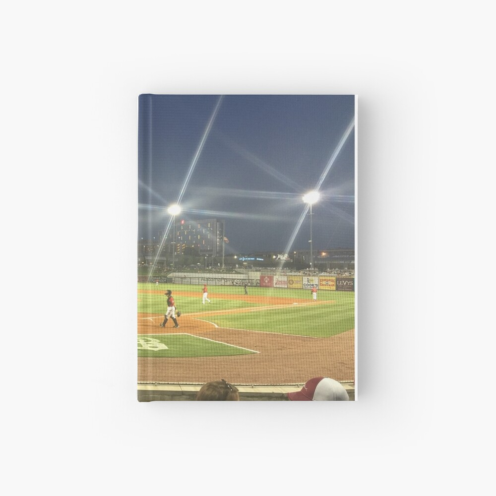 Take Me Out to the Ballgame Collection  Hardcover Journal