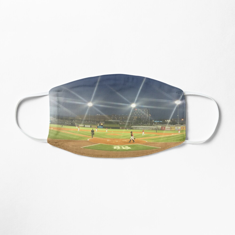 Take Me Out to the Ballgame Collection  Mask