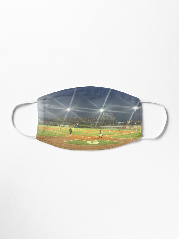 Alternate view of Take Me Out to the Ballgame Collection  Mask