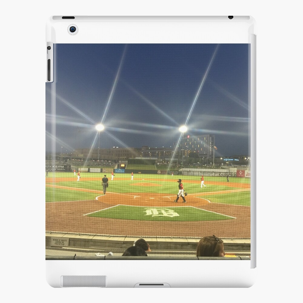 Take Me Out to the Ballgame Collection  iPad Case & Skin