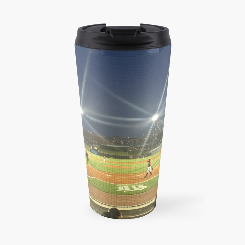 Take Me Out to the Ballgame Collection  Travel Mug