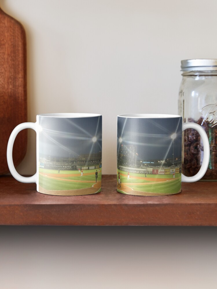 Alternate view of Take Me Out to the Ballgame Collection  Mug