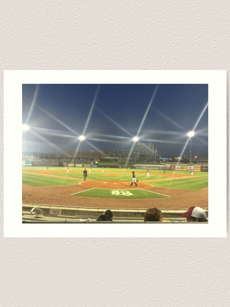 Alternate view of Take Me Out to the Ballgame Collection  Art Print