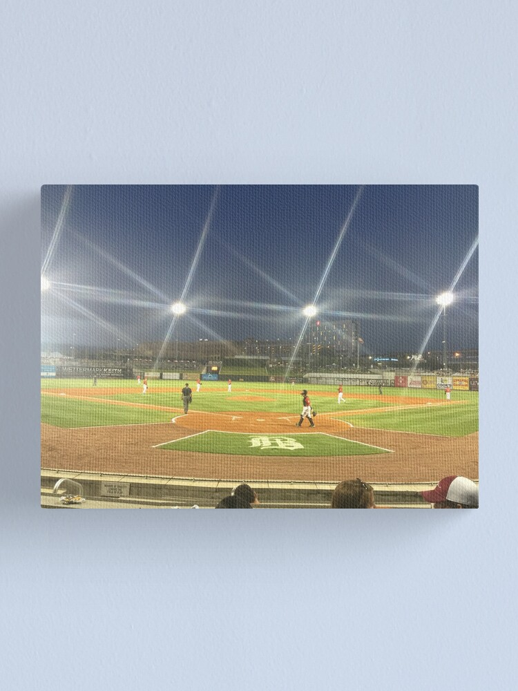 Alternate view of Take Me Out to the Ballgame Collection  Canvas Print