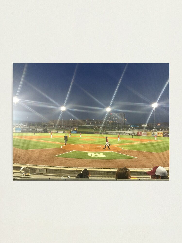 Alternate view of Take Me Out to the Ballgame Collection  Photographic Print