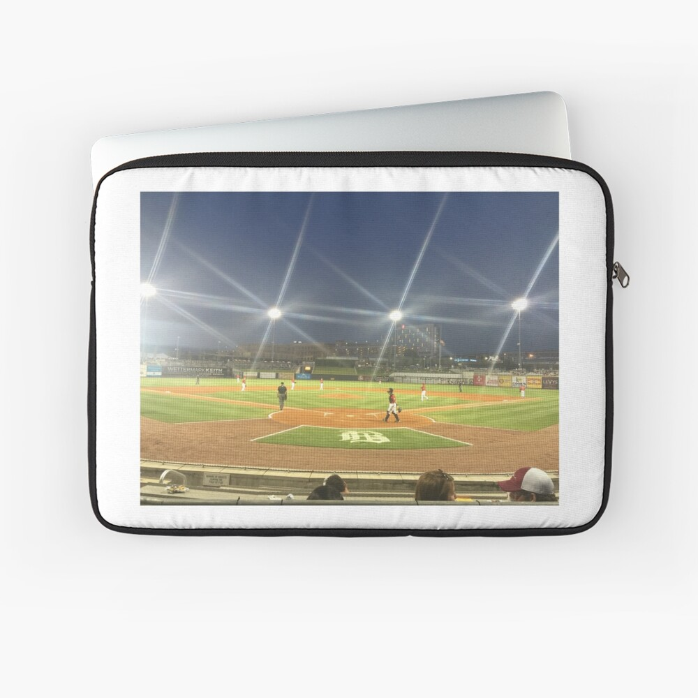 Take Me Out to the Ballgame Collection  Laptop Sleeve
