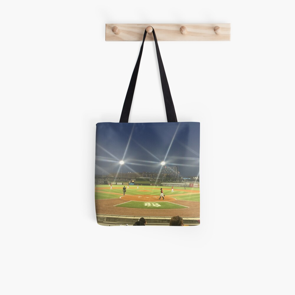 Take Me Out to the Ballgame Collection  Tote Bag