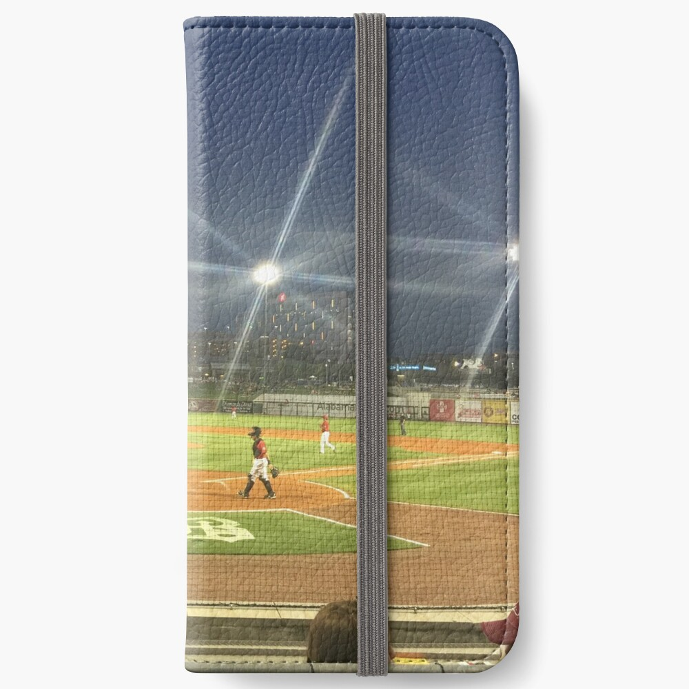 Take Me Out to the Ballgame Collection  iPhone Wallet