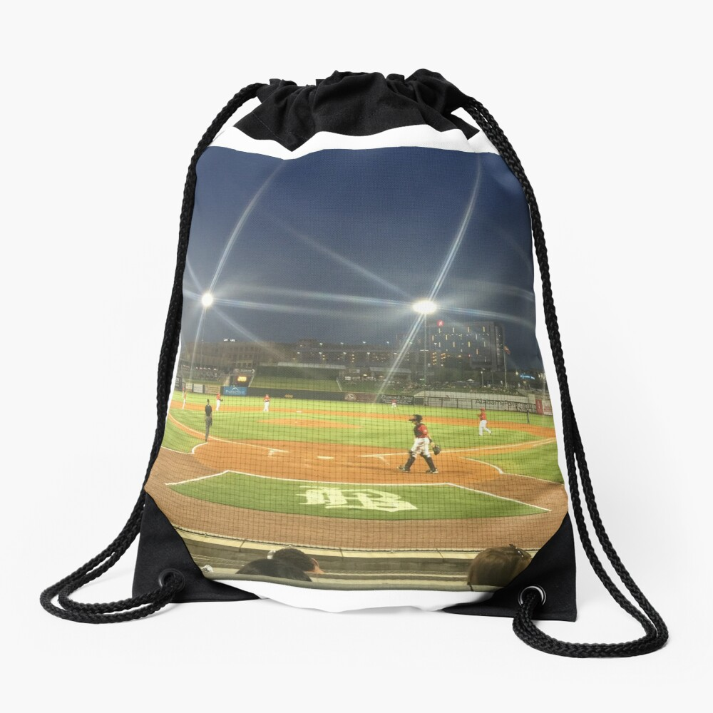 Take Me Out to the Ballgame Collection  Drawstring Bag