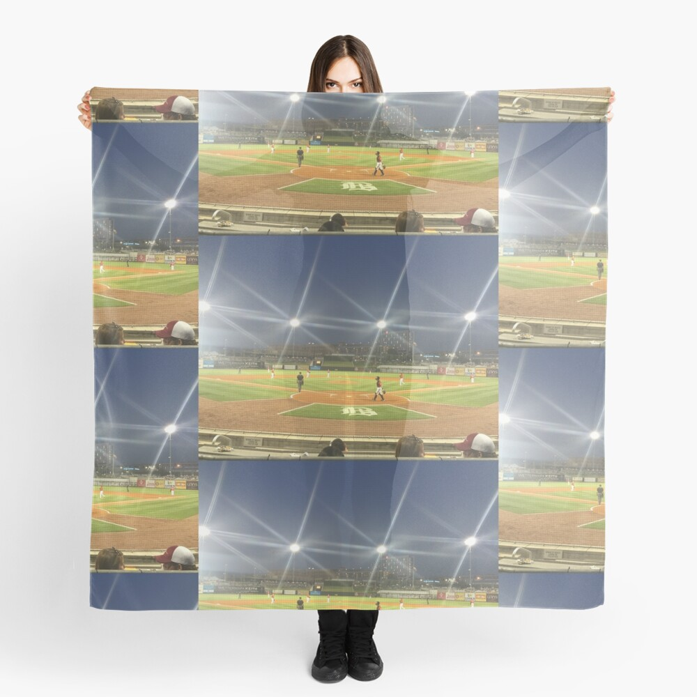 Take Me Out to the Ballgame Collection  Scarf