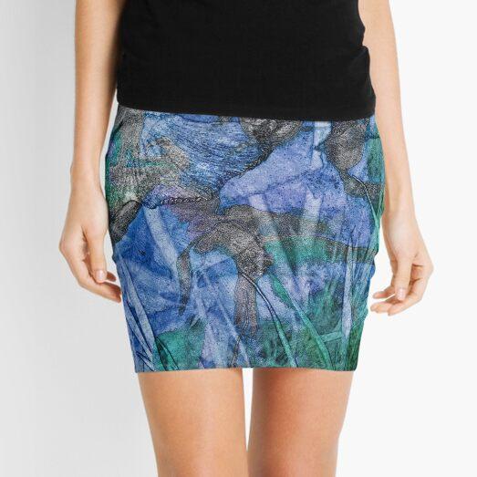 The Atlas Of Dreams - Color Plate 28 Mini Skirt