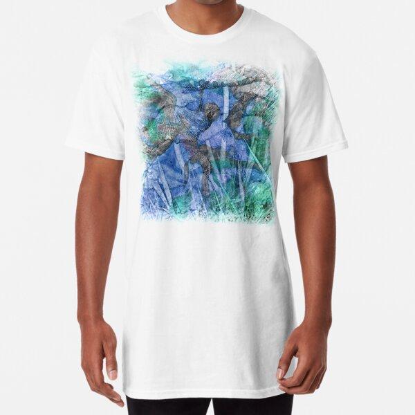 The Atlas Of Dreams - Color Plate 28 Long T-Shirt