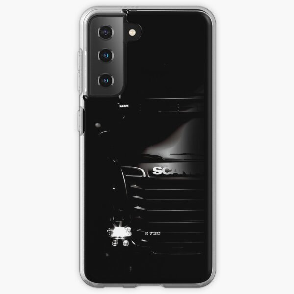 Scania cases for Samsung Galaxy | Redbubble