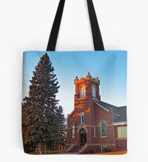 East Nidaros - Fall Tote Bag