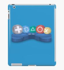 video games / jeux video iPad Case/Skin