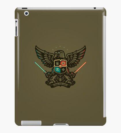 Geek For Life - IPAD CASE iPad Case/Skin