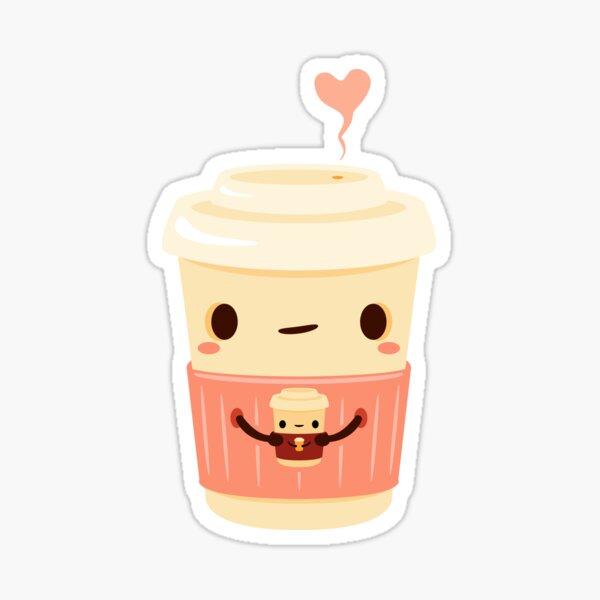Coffee Coffee Sticker
