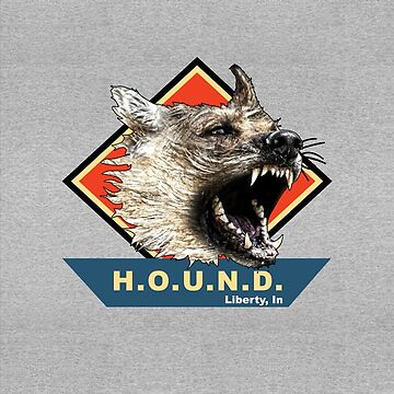 Project H.O.U.N.D. by Markmaw