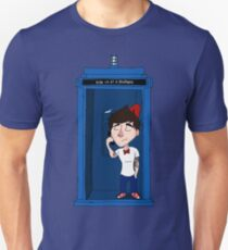 Payphone Unisex T-Shirt