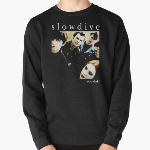 Slowdive Pullover Sweatshirt