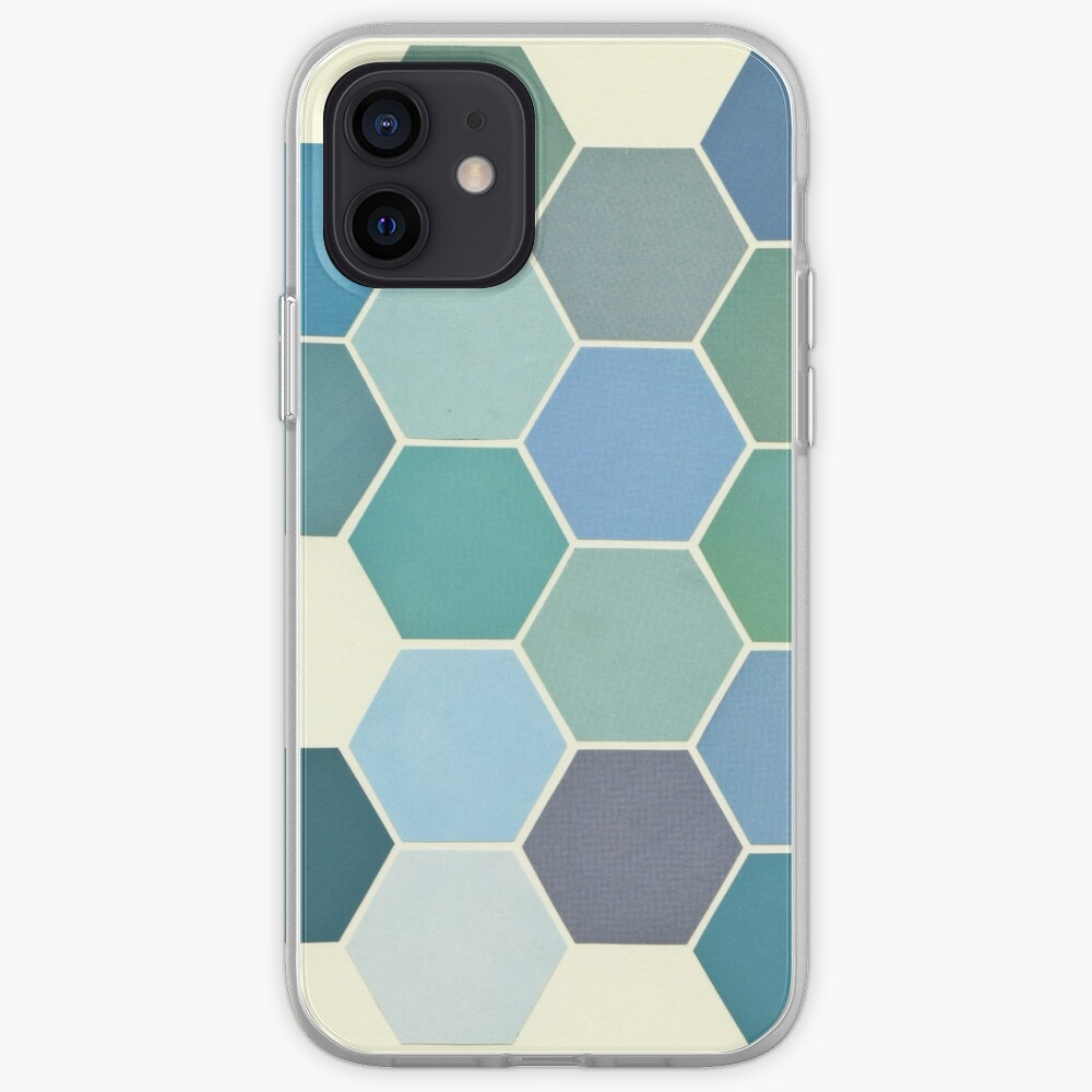 Shades of Blue iPhone Case & Cover