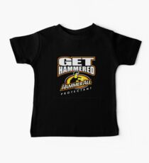 Hammerall ELE Protectant-Black Baby Tee
