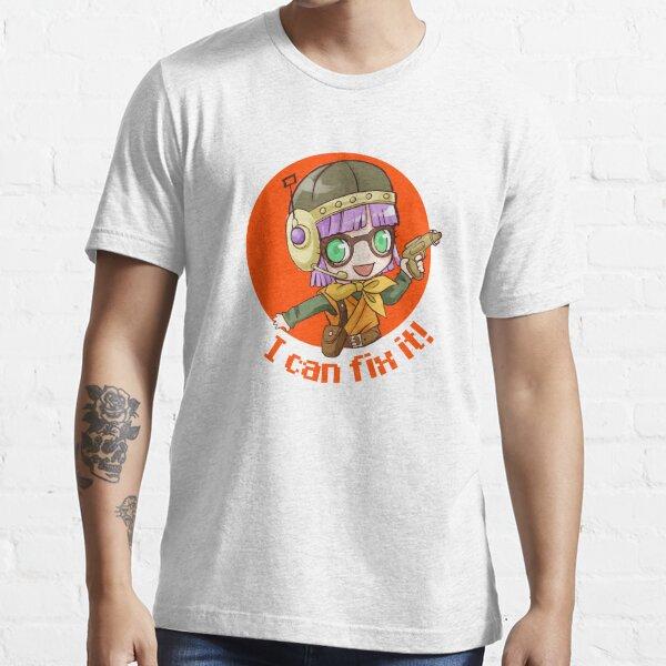 Lucca (light shirt) Essential T-Shirt