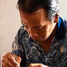 Jewelry maker by liza1880