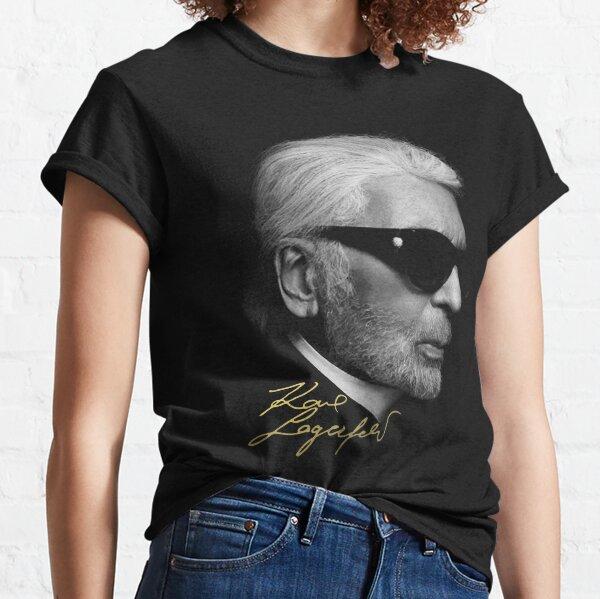 Karl Lagerfeld T-shirt classique