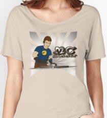 MC Hammer v1 Women's Relaxed Fit T-Shirt