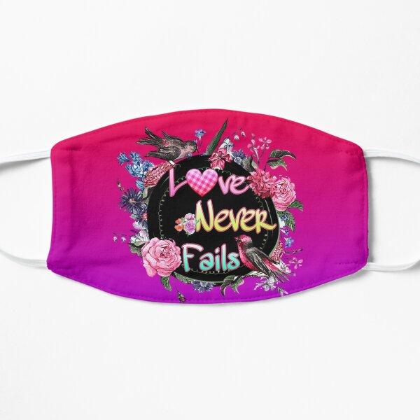 Love Never Fails! ♡♡ Mask