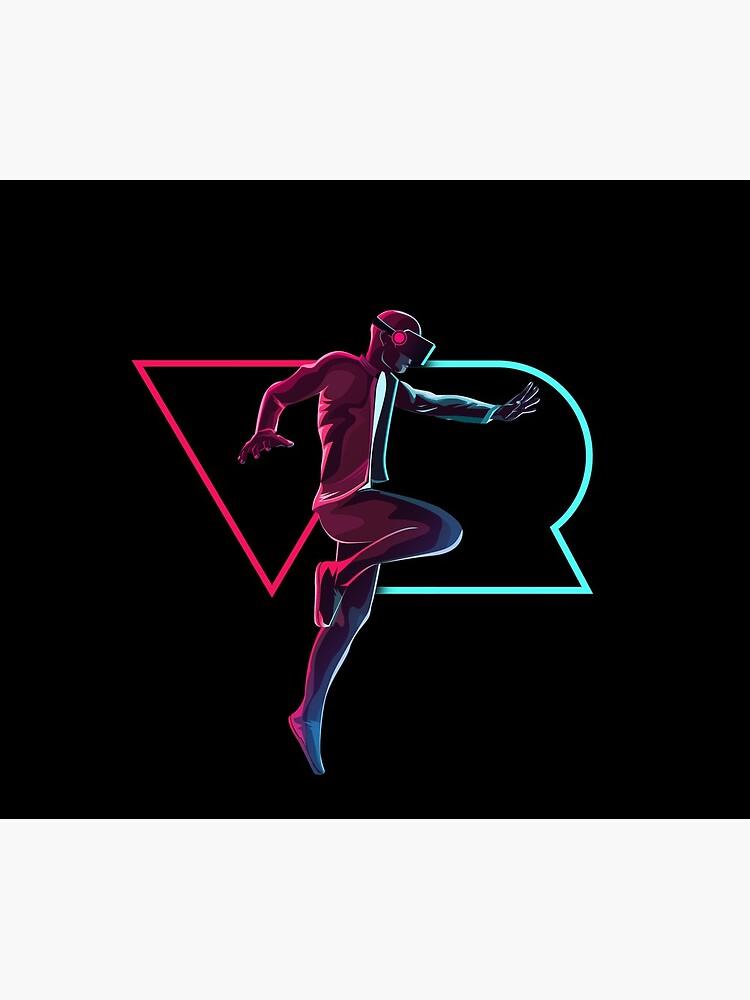 Elevación VR de synthriders