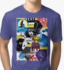 Broadway Tri-blend T-Shirt