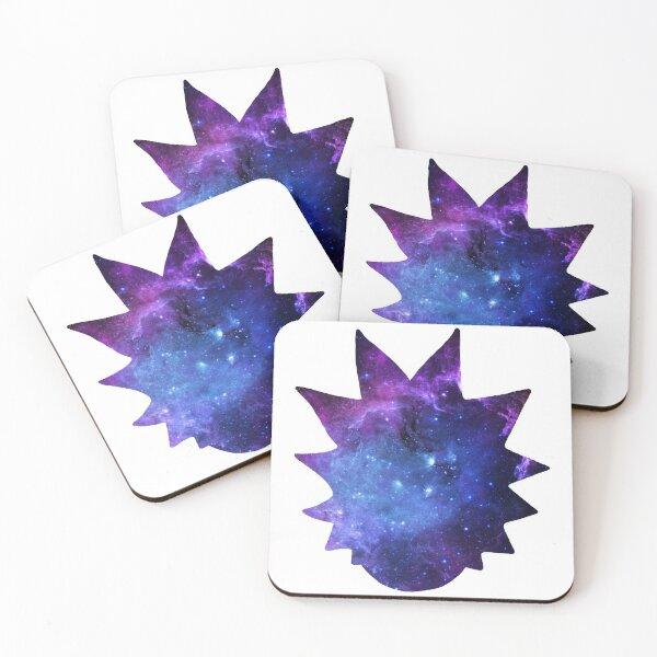 Rick Coasters (Set of 4)