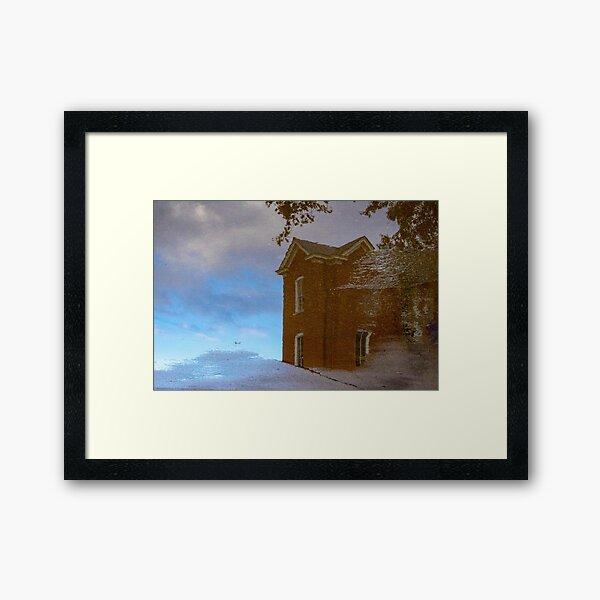 Giles Framed Art Print