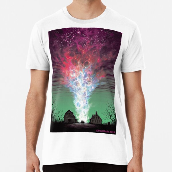 The Colour Out of Space - Colour Variant 3 Premium T-Shirt