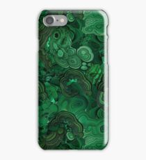 Malachite iPhone Case/Skin