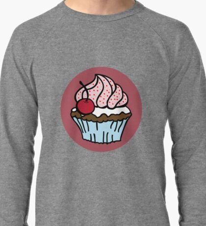 Cupcake Lightweight Sweatshirt