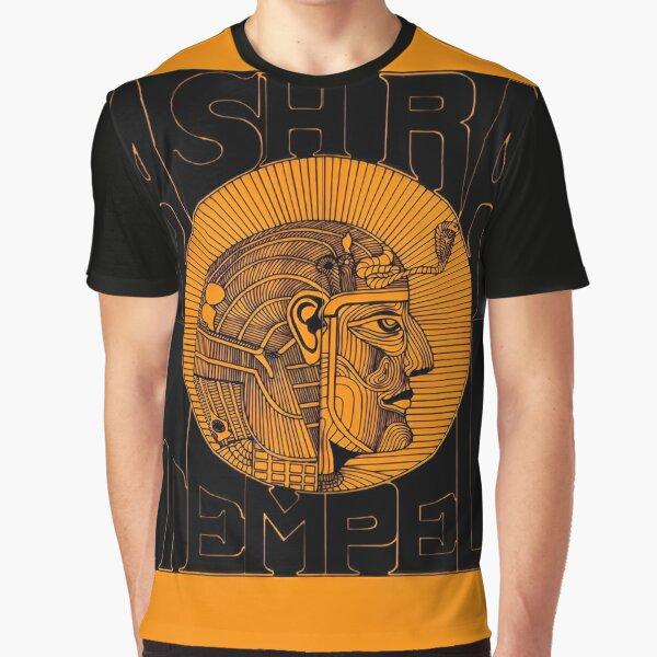 Ashra Tempel - (1971) Graphic T-Shirt