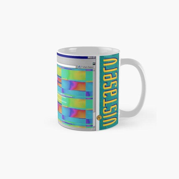 drewkramer on Vistaserv.net Classic Mug
