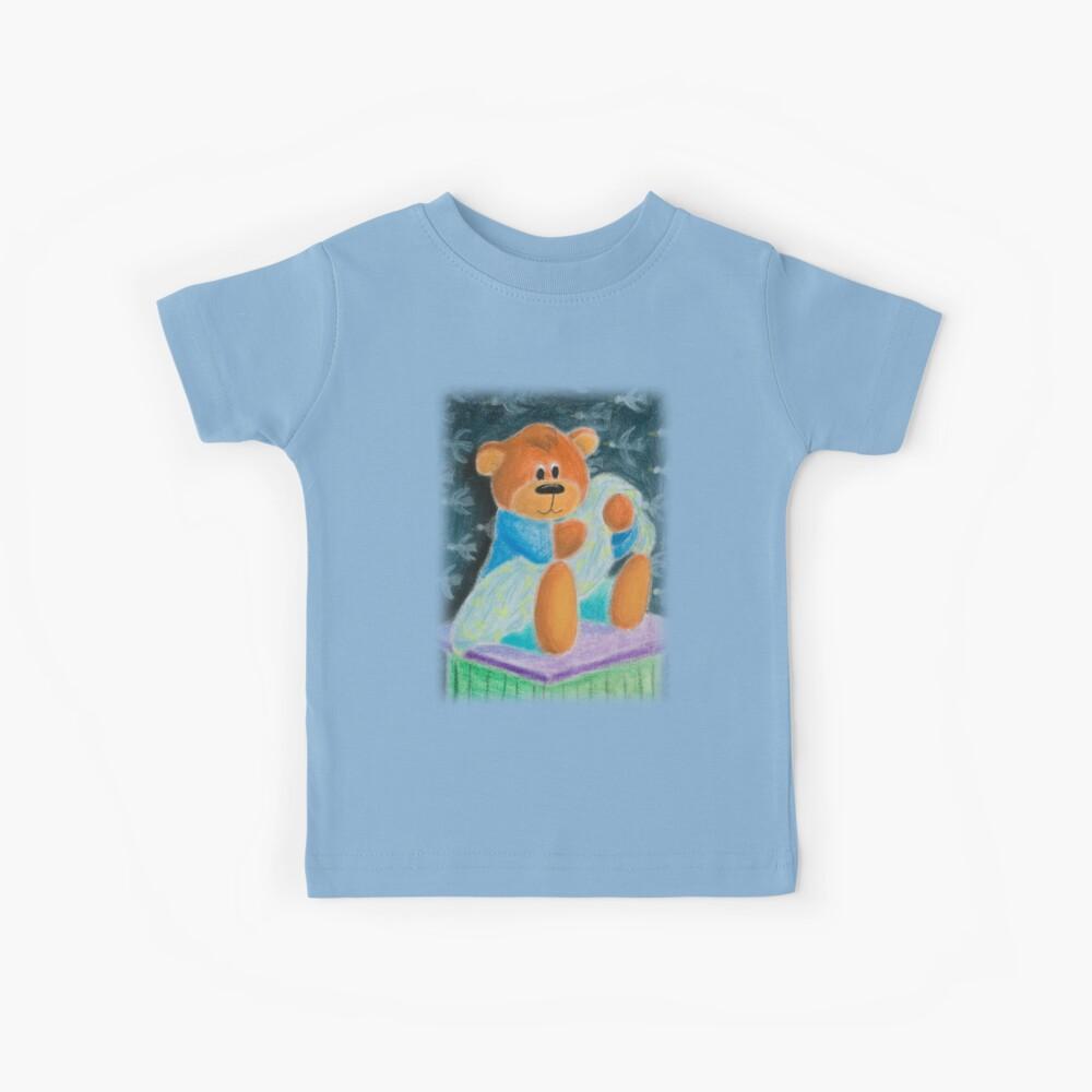 Baby Toy Bear Kinder T-Shirt