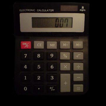 007 Calculator by MickBull