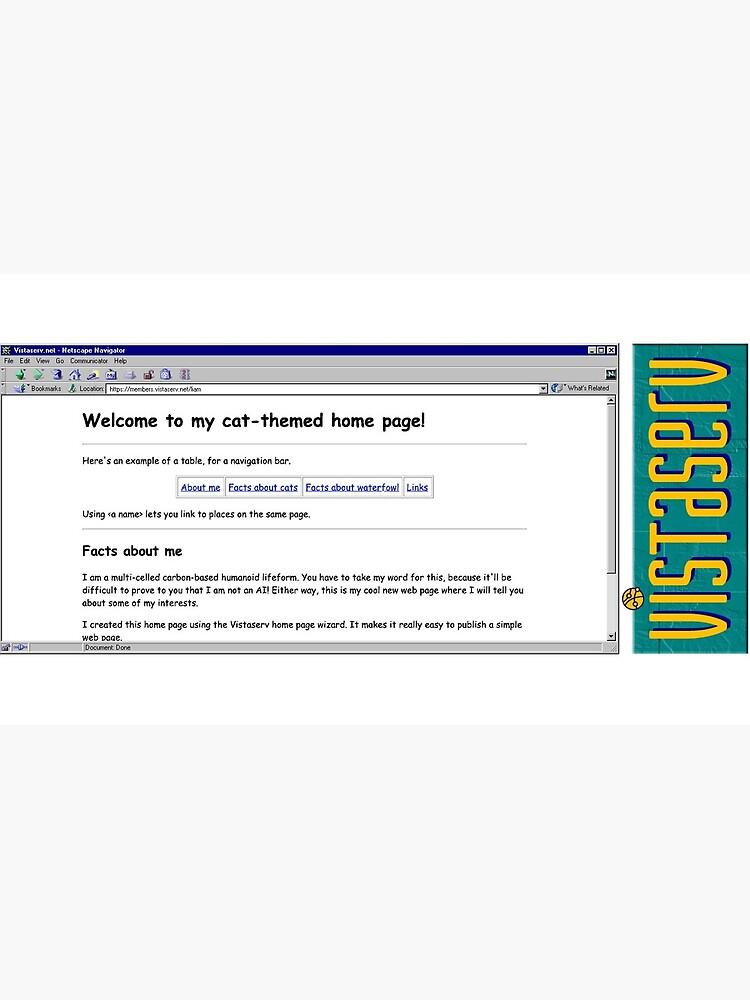 liam on Vistaserv.net by vistaserv