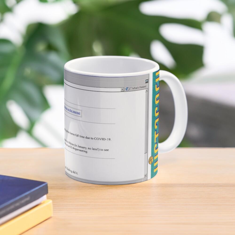 stunningunit on Vistaserv.net Mug