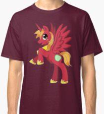 Big Macintosh Alicorn MLP Classic T-Shirt