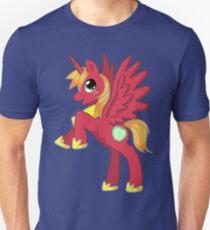 Big Macintosh Alicorn MLP T-Shirt